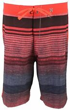 Hurley Clemente Phantom Boardshort (38) Bright Crimson