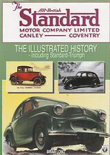 The All~British STANDARD Motor Combany Limited