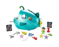 Octonauts Midnight Zone Gup-A Toy Figure Playset
