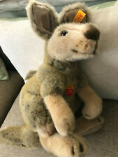 Steiff #062735 Scotty Kangaroo NWT