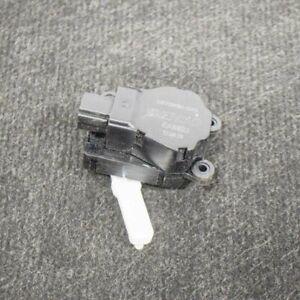 JAGUAR F-TYPE Coupe X152 5.0 S A/C Heater Blower Flap Motor MF113930-1070 2013