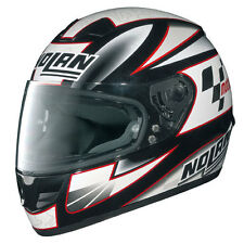 Nolan N-62 Full Face Helmet Moto GP Replica XS 53-54 cm - Made in Italy