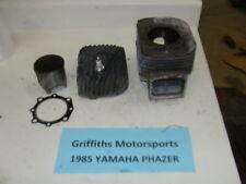 85 86 87 88 YAMAHA PHAZER PZ 485 1985 84 89 90 RIGHT side cylinder piston 8V001