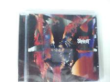 cd musica metal slipknot iowa