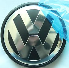 1 Centre de Roue - Cache Moyeu -Vw- Volkswagen - 65mm - 3B7601171