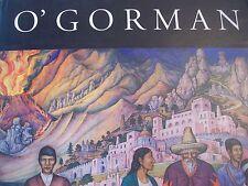 JUAN O'GORMAN. MEXICAN ART BOOK