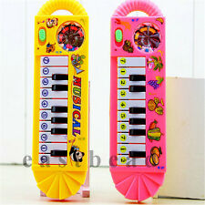Baby Infant Toddler Developmental Toy Kids Musical Piano Early Educational Game