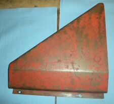 "Gravely 50"" Deck Cover LH #1 P/N 10995, 08933400, 010995 Gravely Tractor *A1-1"