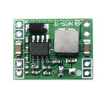 Mini 5V 3A Step Down Power Supply Module DC-DC Converter Input 7V~28V Output New