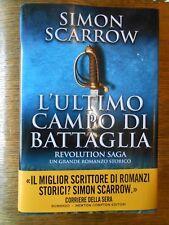 L'ultimo campo di battaglia (Simon Scarrow) Newton Compton BD/1