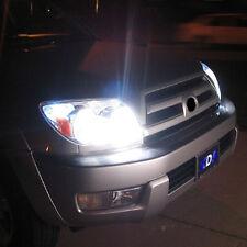 XD5 5800K Halogen Xenon Light Bulbs Fog Headlamp H1 H3 H4 H7 9004 9005 9006 100W