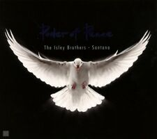 Isley Brothers  The & Santana - Power of Peace