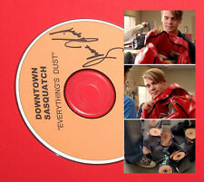 DEGRASSI TV screen used prop Downtown Sasquatch CD Shane Kippel Autograph DRAKE