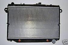 TOYOTA LANDCRUISER HDJ100R 4.2LTR INLINE 6 TURBO DIESEL NEW RADIATOR