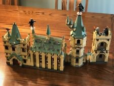 LEGO Harry Potter Hogwarts Castle (4842) with Manuals and Minifigures 2010
