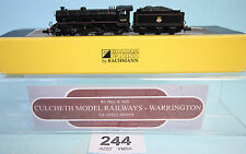 GRAHAM FARISH 'N' GAUGE 372-076 BR BLACK CLASS B1 STEAM LOCO BOXED *DCC FITTED*