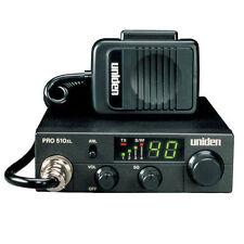 Uniden PRO510XL Two Way Radio