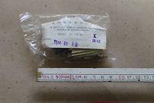D-Sub 25polig DT-105-SR DT105SR Buchse und Stecker mit Zubehör #AS-C03