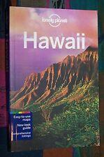 HAWAII - Big Island Oahu Maui Molokai Kauai Honolulu ... # 2011 LONELY PLANET