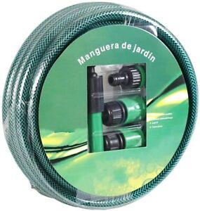 1 m de Manguera de PVC 8 mm de Di/ámetro para Carrete Retr/áctil de Manguera de Aire VEVOR Carrete de Manguera de Aire 10 m Gris Montado en Pared 180/° para Enrollador de Manguera de Aire comprimido
