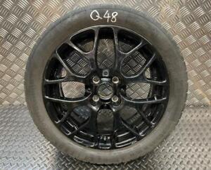 "GENUINE SMART CAR 453 Y SPOKE REAR ALLOY WHEEL 6.5JX16"" 2015-ON A453 (Q48)"