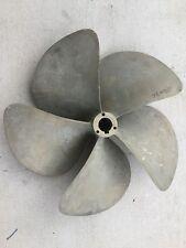 propellers shaft drive austral  28x36  5 blade  Left Hand #34