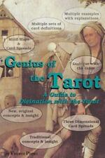 Genius of the Tarot by Vincent Pitisci (2013, Paperback)