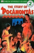 The Story Of Pocohantas (Turtleback School & Library Binding Edition) (DK Reader