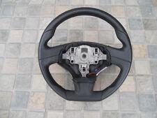Steering Wheel Citroen C3 II Top condition Leather