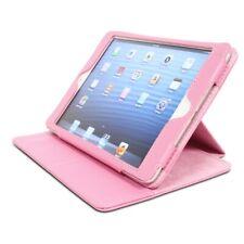 For Apple iPad Mini 1 2 3 Lightweight PU Leather Sleep/Wake KickStand Case Cover