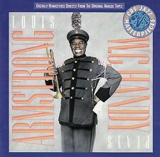LOUIS ARMSTRONG : LOUIS ARMSTRONG PLAYS W.C. HANDY / CD (CBS 450981 2)