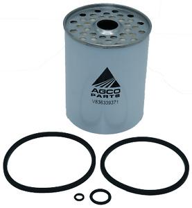 Fuel Filter For Valtra Tractor 6550HI 6750HI 6800 6800E 6850HI 8000 8000LS 8050