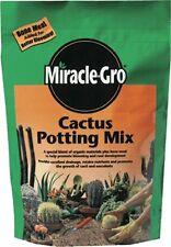 Miracle-Gro Cactus, Palm, & Citrus Potting Soil,No 72078500