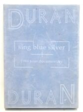 More details for 2004 duran duran sing blue silver 1984 tour documentary collectors dvd - s67