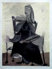 Pablo Picasso Impressionism Art Prints