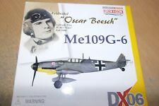 DRAGON WINGS 1:72 ME 109G-6 OSCAR BOESCH  IV/JG 3 UDET 1944