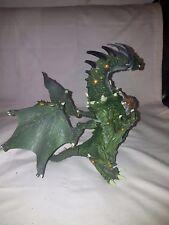 Dragon action figures