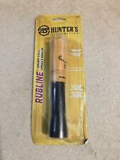 Hunters Specialties 00410 Rubline Whitetail Grunt Deer Hunting Game Call