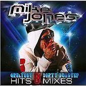 Mike Jones - Greatest Hits & Dirty Dubstep Mixes (2012)