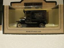 LLEDO DG06 116 1920 MODEL T FORD VAN - FLORIS TOILETRIES #36