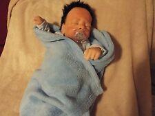 Bountiful Baby Reborn Ember BaBy Boy Sculped by Tasha Edenholm Artist J Todd