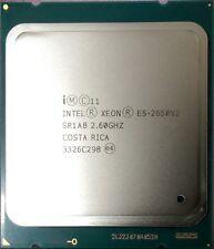 Intel Xeon E5-2650 v2 8-Core 2.6GHz/3.4GHz LGA2011 CPU CM8063501375101 SR1A8