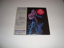 OZZY OSBOURNE RANDY RHOADS TRIBUTE EICP-784 JAPAN Mini LP w/obi - RARE - NEW