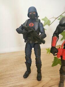 Gi joe Cobra infanterie serie classified