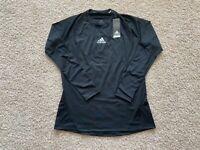 NEW Adidas ALPHASKIN long sleeve compression training shirt