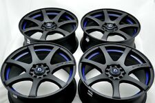 15 Wheels Rims Camry Integra ILX Cavalier PT Cruiser Avenger Civic 5x100 5x114.3