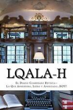 4-H en Español: L. Q. A. L. A-H : El Diario Combinado Revista-Lo Que...