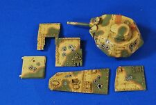 VERLINDEN PRODUCTIONS #2761 Point Blank for Tamiya Kit Char B1 Bis in 1:35