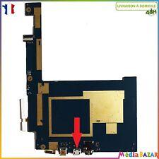 Réparation soudure connecteur charge alimentation Micro USB Acer Iconia A3-A20