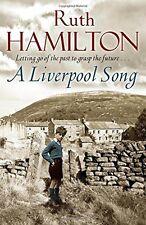 RUTH HAMILTON __ A LIVERPOOL SONG  __ BRAND NEW __ FREEPOST UK